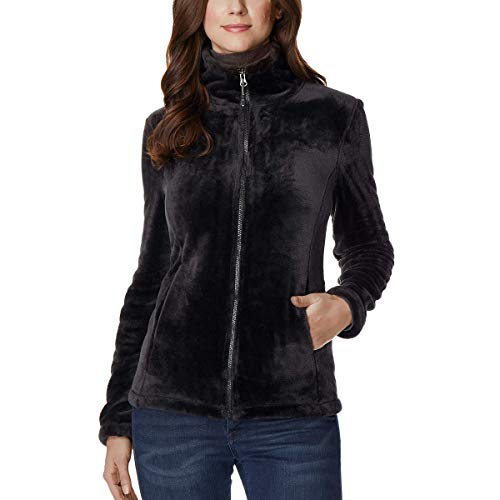 32 DEGREES Women Outerwear, BLACK6, ()