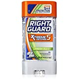 Rt Gd Xtm Gel A/P Frsh Bl Size 4z Right Guard Xtreme Clear Fresh Blast Power Gel Antiperspirant Deodorant