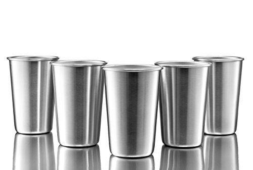 Modern Innovations Stainless Steel Pint product image