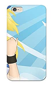 lintao diy CmnWxkT1049gTdYQ Lucy Heartfilia - Fairy Tail Awesome High Quality Iphone 6 Case Skin/perfect Gift For Christmas Day