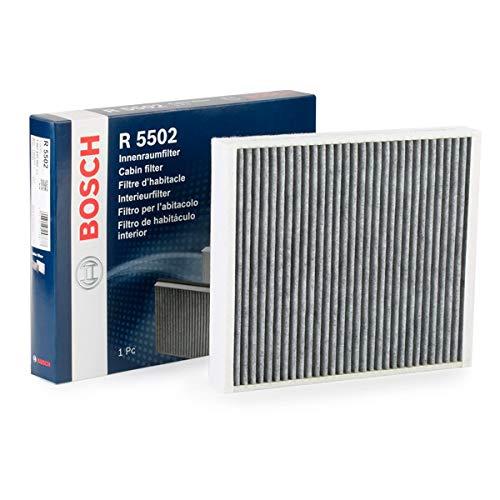 Bosch 1987435502Interior filtro de aire