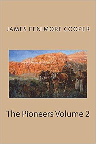 the pioneers james fenimore cooper summary