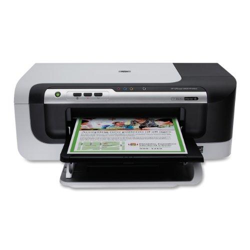 HPOfficejet6000WirelessColorInkjetPrinter(C9295A#B1H)