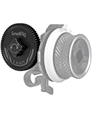 SMALLRIG M0.8-65T Gear for SmallRig Mini Follow Focus 3010, Comes with Standard 0.8 MOD and 65 Teeth - 3200