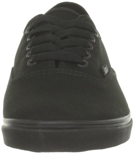 Vans black Authentic black Authentic Black Vans Vans Authentic Black ZgUwqg