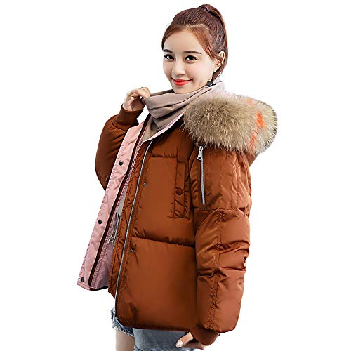 Limsea 2018 Women Winter Essential Warm Thick Outerwear
