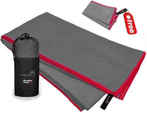 Gym Bag Towel - 5