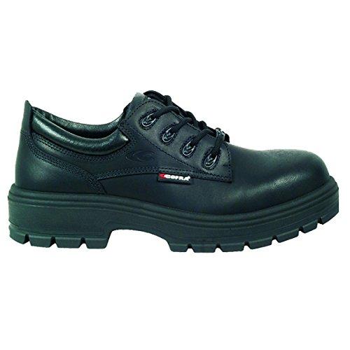 Cofra Trenton S3 Hro SRC Chaussures de sécurité Taille 48 Noir