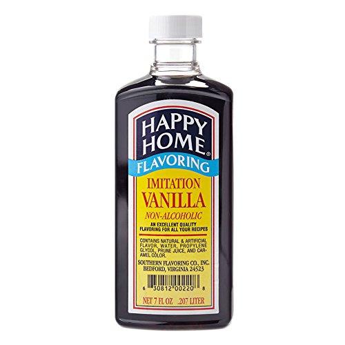 Happy Home Imitation Vanilla Flavor ()