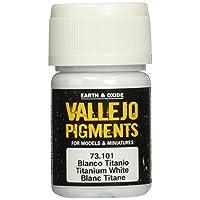 Vallejo Titanio Blanco Pigmento, 30ml
