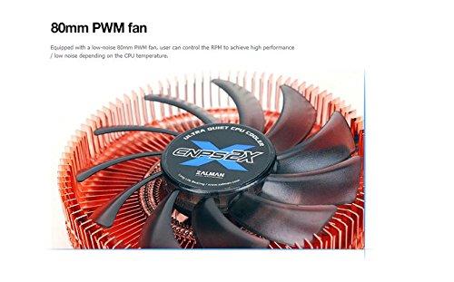 Zalman Cooling CNPS2X