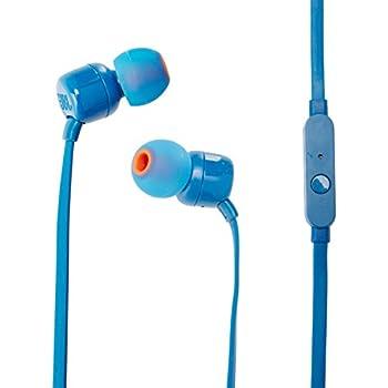 JBL JBLT110BLU In-ear Azul