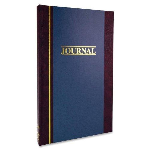 WLJS30015SEL - Wilson Jones S300 Single Entry Ledger Book by Wilson Jones