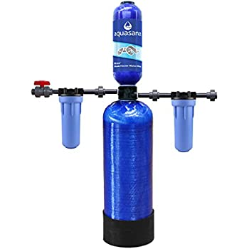 Aquasana Chloramines 4 Year 400 000 Gallon Whole House