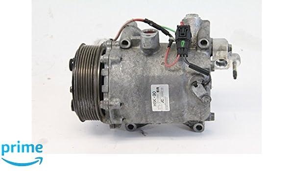 UAC CO 11313C A//C Compressor