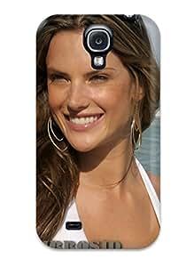 Case Cover Alessandra Ambrosio / Fashionable Case For Galaxy S4