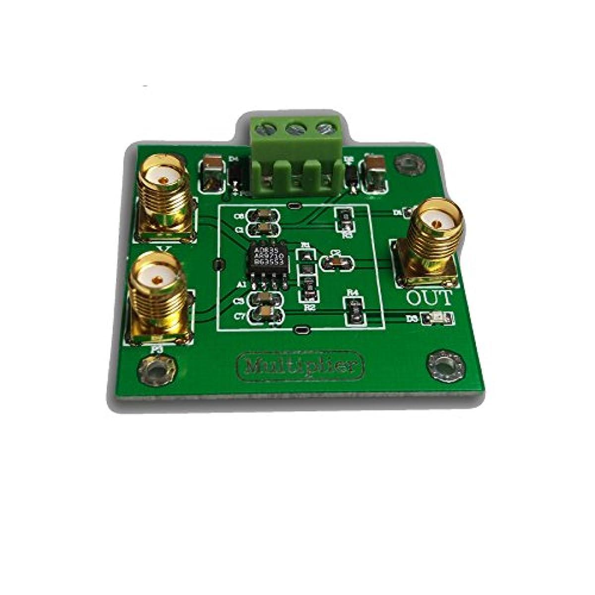[해외] TAIDACENT 1개의 AD835아날로그승 산기모듈의 신호 컨디셔닝 위상 검출 측정4개의 상한승산혼합성피혁