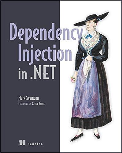 Books By Mark Seemann_dependency Injection In Net_1935182501_es ...