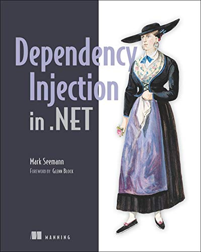 Dependency Injection in .NET (Spring Mvc Best Practices)
