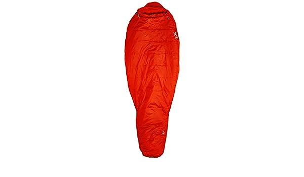 Mountain Hardwear Fibra sintética Saco de Dormir: Amazon.es: Deportes y aire libre