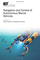 Navigation and Control of Autonomous Marine Vehicles Front Cover
