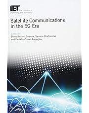 Satellite Communications in the 5G Era