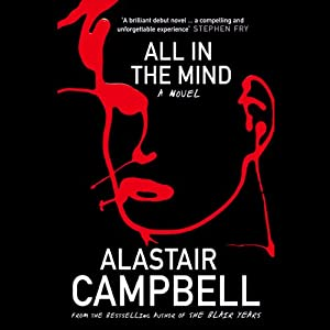 All in the Mind Audiobook