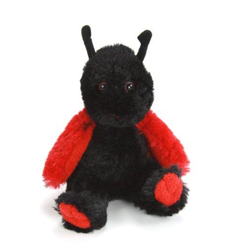 Ladybug Stuffed Animals Kritters In The Mailbox Ladybug Plush