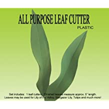 All Purpose Leaf Cutter Set