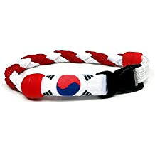 Soccer Bracelets by Swannys - 45 Nations Available