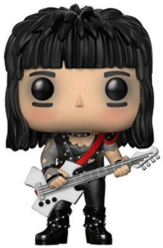 Funko POP! Rocks: Mötley Crüe Nikki Six Collectible Figure, Multicolor