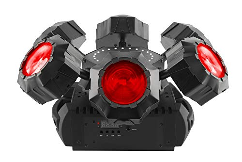 (CHAUVET DJ Helicopter Q6 (HELICOPTERQ6))