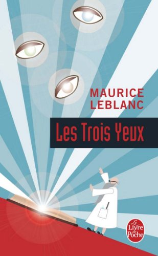 Les Trois Yeux Policiers French Edition