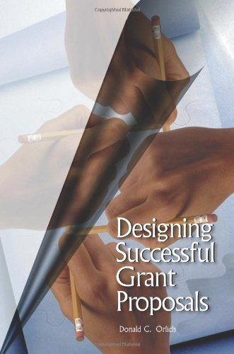 Designing Successful Grant Proposals by Donald C. Orlich (1996-05-15)
