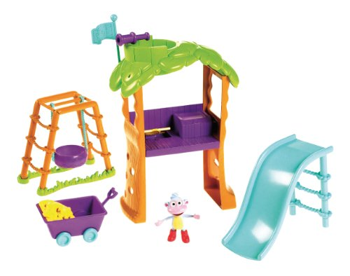Fisher-Price Playtime Together Boots Tree House (Tree House Fisher Price compare prices)