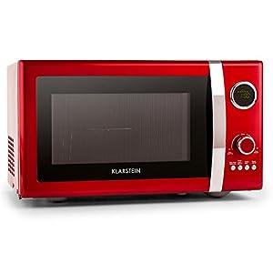 Klarstein Fine Dinesty 2-in-1 forno a microonde – un forno a ...