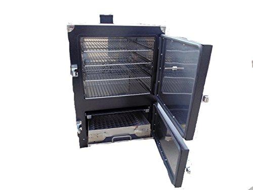 Backwoods Chubby 3400 Outdoor Charcoal Smoker by Backwoods Smoker / Smokin' Deal BBQ (Image #1)