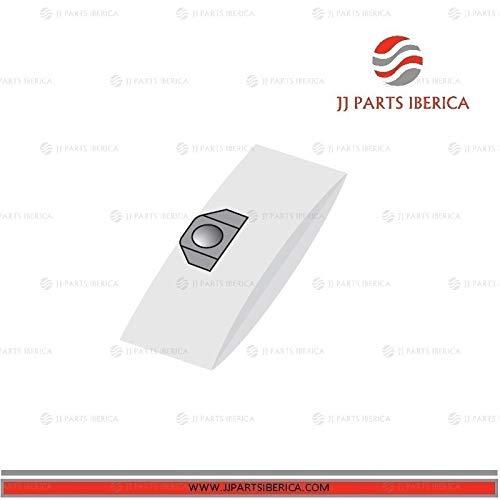 JJ PARTS IBÉRICA Pack 8UD Bolsas Aspirador ELECTROLUX Z65 ...