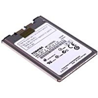 Generic Toshiba 1.8 MK1235GSL 120GB SATA HDD For HP EliteBook 2530p 2540p 2730p 2740p