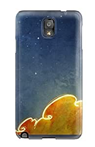 HysgiJO30371GHKOL Case Cover For Galaxy Note 3/ Awesome Phone Case