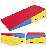 Best Choice Products 60x30x14in Kids Folding