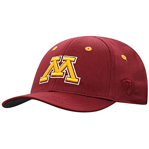 NCAA Minnesota Golden Gophers Infant One-Fit Hat