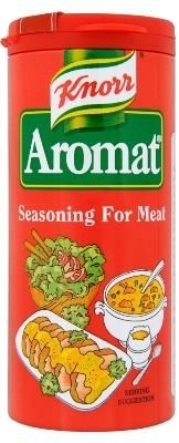 Knorr Aromat Meat Sprinkler - 85Gm - Pack of 6 by Knorr