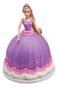 Rapunzel Cake Toppers Nz