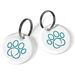 SureFlap Pack of Two RFID Collar Tags