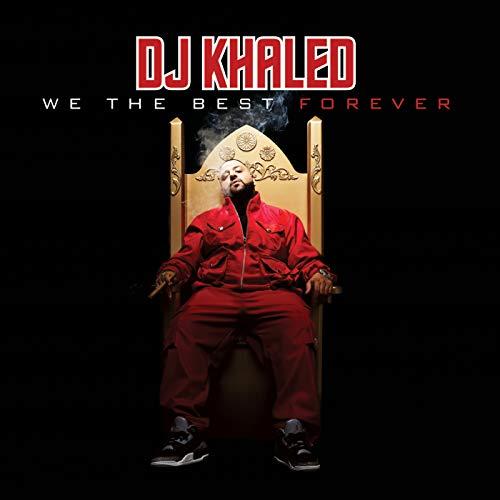 I'm On One (Edited Version) [feat. Drake & Rick Ross & Lil Wayne] (Drake And Dj Khaled Im On One)
