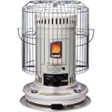 Sengoku KeroHeat 23,500-BTU Indoor/Outdoor Portable Convection Kerosene Heater, CV-23K