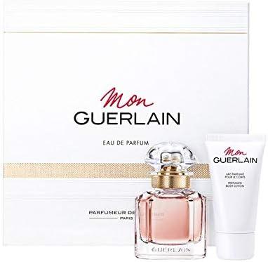 Guerlain - Estuche de regalo eau de parfum mon: Amazon.es: Belleza