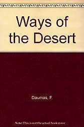 Ways of the Desert