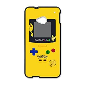 Great Pokemon Gameboy TPU Covers Cases Accessories for HTC One M7